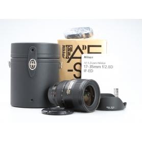 Nikon AF-S 2,8/17-35 IF ED (228854)
