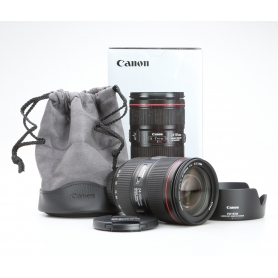 Canon EF 4,0/24-105 L IS II USM (228855)