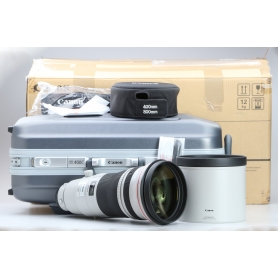 Canon EF 2,8/400 L IS USM II (228859)