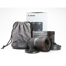Canon EF 4,0/16-35 L IS USM (228860)