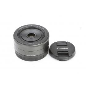 Canon EF-M 2,0/22 STM (228882)