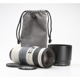 Canon EF 4,0/70-200 L IS USM (228844)