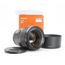 Sony FE 1,8/85 (SEL85F18) (228858)