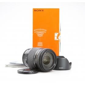 Sony DT 3,5-6,3/18-250 (228863)