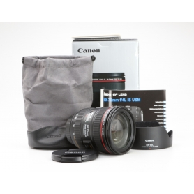 Canon EF 4,0/24-70 L IS USM (228870)
