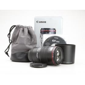 Canon EF 2,8/100 Makro L IS USM (228871)