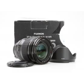 Fujifilm Fujinon ASPH. Nano-GI XF 2,8/16-55 R LM WR (228899)