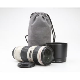 Canon EF 4,0/70-200 L USM (228963)