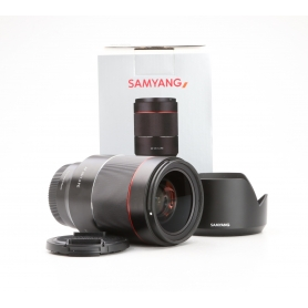 Samyang AF 1,4/35 FE für Sony E-Mount (Autofokus) (228965)
