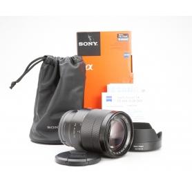 Sony Vario-Tessar T* FE 4,0/24-70 ZA OSS E-Mount (228968)