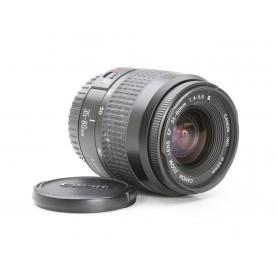 Canon EF 4,0-5,6/35-80 III (228755)