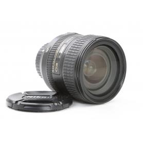 Nikon AF-S 3,5-4,5/24-85 G ED VR (228774)