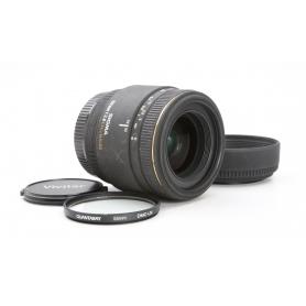 Sigma EX 2,8/50 DG Makro für Sony A-Mount (228835)