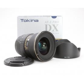 Tokina AT-X 4,0/12-24 IF DX C/EF (228868)