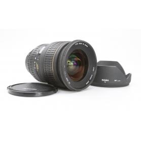 Sigma EX 2,8/24-70 ASL DG NI/AF D (228884)
