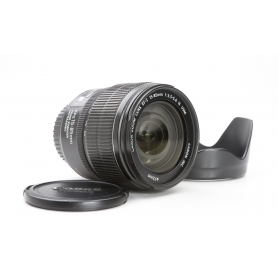 Canon EF-S 3,5–5,6/15-85 IS USM (228887)