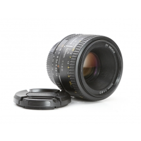 Nikon AF 1,8/50 D (228896)