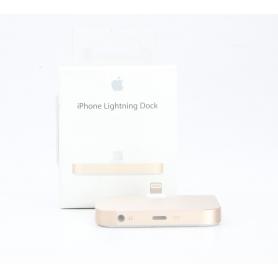 Apple iPhone Lightning Dock Gold (228930)