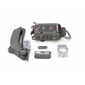 "Olympus TG-Tracker Actionkamera 8MP 1,5"" LCD-Display GPS 4K FHD HD WLAN USB schwarz (228932)"