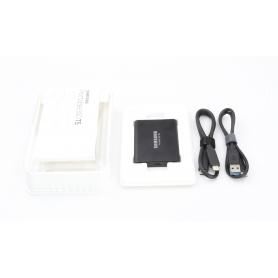 Samsung SSD Festplate T5 2TB USB 3.1 (228933)
