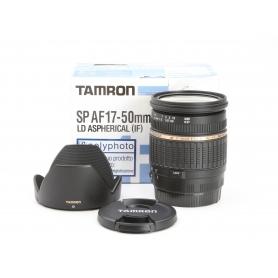 Tamron SP 2,8/17-50 LD IF DI II C/EF (228935)