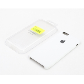 Apple iPhone Backcover iPhone 6S iPhone 6 Weiß (228938)