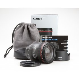 Canon EF 4,0/24-70 L IS USM (228983)