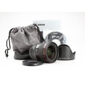 Canon EF 1,4/24 L USM II (228984)