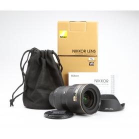 Nikon AF-S 4,0/16-35 G ED VR (229004)