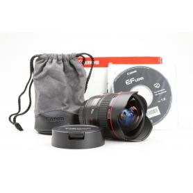 Canon EF 2,8/14 L USM II (229007)