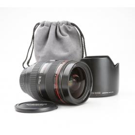 Canon EF 2,8/24-70 L USM (229016)