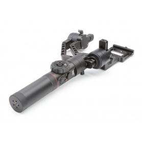 Zhiyun Crane 2 3-Achsen-Gimbal Handheld Kamerastabilisator Aluminium schwarz (229014)