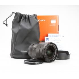 Sony Vario-Tessar T* FE 4,0/16-35 ZA OSS E-Mount (229020)