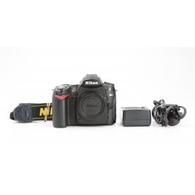 Nikon D90 (229043)
