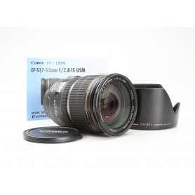 Canon EF-S 2,8/17-55 IS USM (229046)