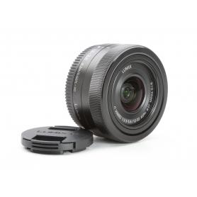 Panasonic Lumix G-Vario 3,5-5,6/12-32 Mega OIS Black (229049)