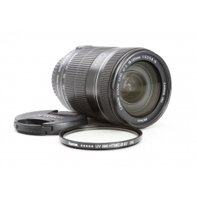 Canon EF-S 3,5-5,6/18-135 IS (229053)