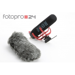 Rode VideoMic Go On-Kamera Mikrofon (215680)
