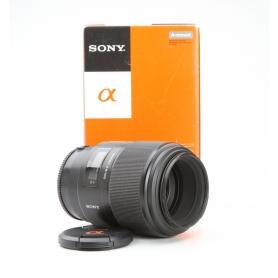 Sony AF 2,8/100 Makro (SAL100M28) (229064)