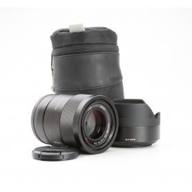 Sony Sonnar FE 1,8/55 ZA E-Mount (229081)