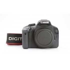 Canon EOS 550D (229085)