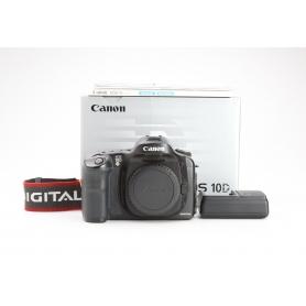 Canon EOS 10D (228891)