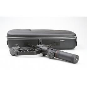 Zhiyun Crane 2 3-Achsen-Gimbal Handheld Kamerastabilisator Aluminium schwarz (229012)