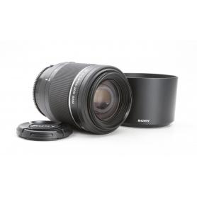 Sony DT 4,0-5,6/55-200 SAM (229022)