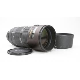 Nikon AF 2,8/80-200 ED D N (229037)