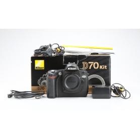 Nikon D70 (229039)