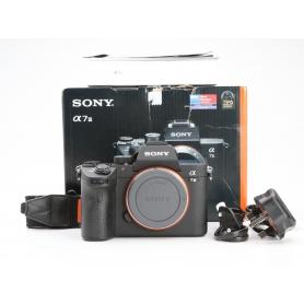 Sony Alpha 7 III (229080)