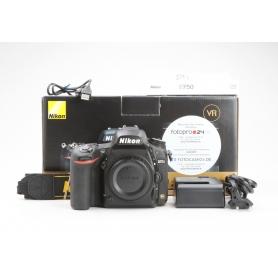 Nikon D750 (229084)