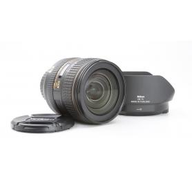 Nikon AF-S 2,8-4,0/16-80 DX ED VR (229088)