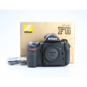 Nikon F6 (228837)